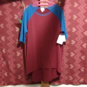 Lularoe shirts